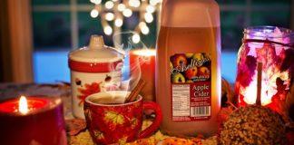 apple cider vinegar for sinusitis