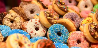 foods that are highly fattening