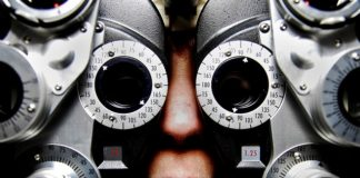 foods for better eyesight