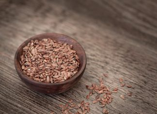 flax-seed health benefits