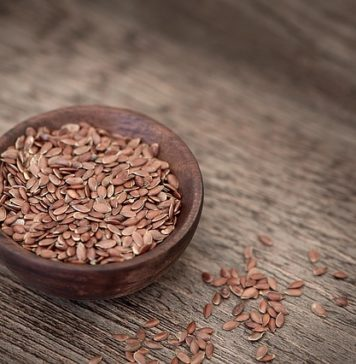 flax-seed health benefits