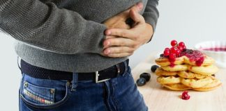 effects of overeating to the body