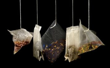 herbal teas to reduce bloating