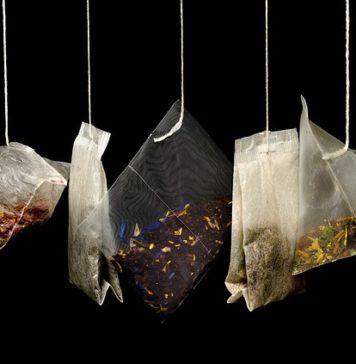herbal teas to reduce bloating