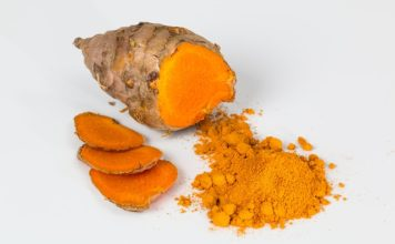 turmeric for eczema