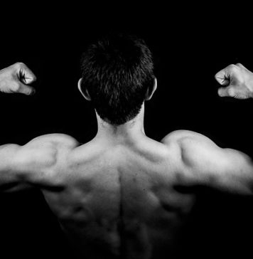 vegetables for muscle-building