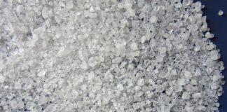 beauty uses of salt