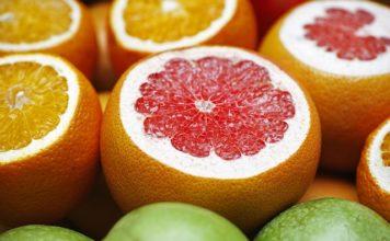 grapefruit and boiled egg diet