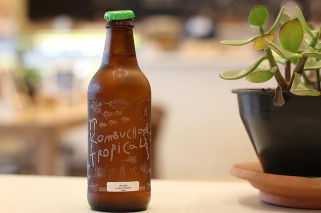 best probiotic drinks